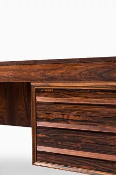 Torbj rn Afdal Torbj rn Afdal Large Desk by Haug Snekkeri in Norway - 655134