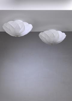 Tore Ahlsen Tore Ahls n pair of flush mounts for G rsn s Sweden - 943586