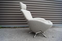 Toshiyuki Kita Dodo Reclining Lounge Chair by Toshiyuki Kita for Cassina - 2030955