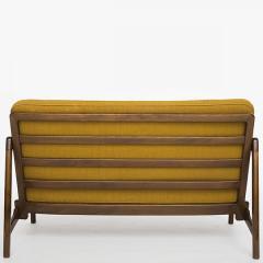 Tove Edvard Kindt Larsen Sofa Model 117 - 354135