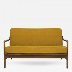 Tove Edvard Kindt Larsen Sofa Model 117 - 355784