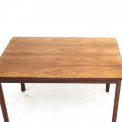 Tove Edvard Kindt Larsen TOVE AND EDVARD KINDT LARSEN DANISH ROSEWOOD COFFEE TABLE - 1990419