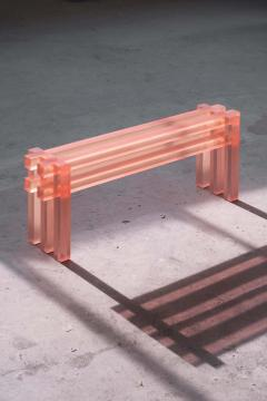 Translucid Bench by Laurids Gall e - 1485611