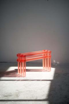 Translucid Bench by Laurids Gall e - 1485616