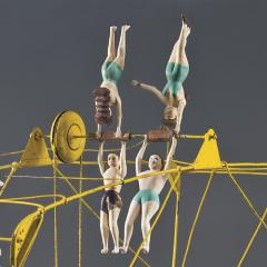 Trapeze Toy - 321058