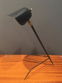 Trepied Desk Lamp by Serge Mouille 1954 - 523383