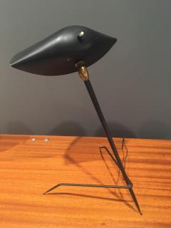 Trepied Desk Lamp by Serge Mouille 1954 - 523384