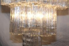 Tronchi Murano Modern Chandelier - 1546674