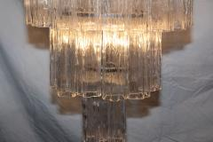Tronchi Murano Modern Chandelier - 1546678