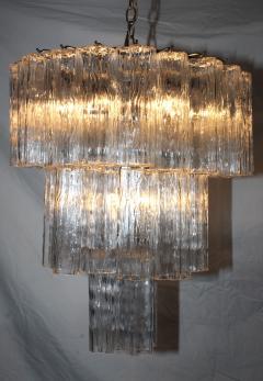 Tronchi Murano Modern Chandelier - 1546680