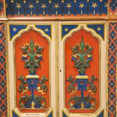 Troubadour cabinet - 1820327
