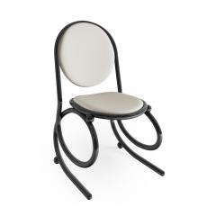 Troy Smith 21ST CENTURY CUSTOM MADE CONTEMPORARY ONE OF A KIND SPRING CHAIR - 942862