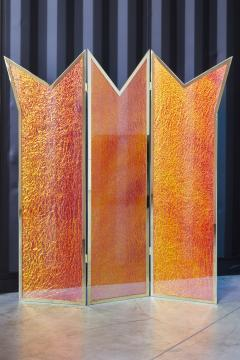 Troy Smith Crown Room Divider - 357943