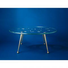 Troy Smith HOLY MIRROR COFFEE TABLE BY ARTIST TROY SMITH ARTIST PROOF CUSTOM FURNITURE - 1080342