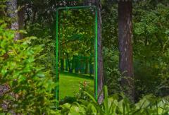 Troy Smith Nefertiti Dressing Mirror - 444037