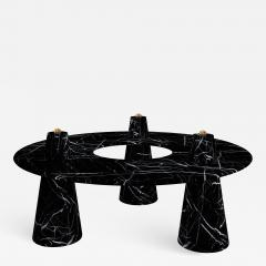 Troy Smith ORBIT COFFEE TABLE BY ARTIST TROY SMITH CONTEMPORARY DESIGN ARTIST PROOF - 1036675