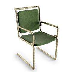 Troy Smith Pharaoh Lounge Chair - 444052