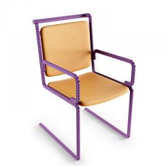 Troy Smith Pharaoh Lounge Chair - 444053