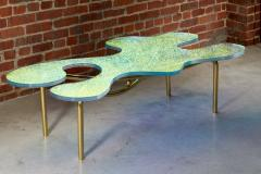Troy Smith Picasso Coffee Table - 357946