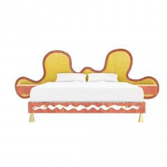 Troy Smith WAVE BED BY ARTIST TROY SMITH CONTEMPORARY DESIGN VERY LIMITED EDITION - 1035040