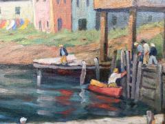 Tunis Ponsen Boats on Lakeside Village - 1702189