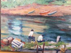 Tunis Ponsen Boats on Lakeside Village - 1702190