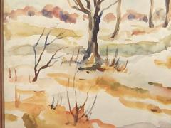 Tunis Ponsen Orchard in Fall - 2019895