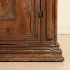 Tuscan Four Door Walnut credenza Circa 1640 - 905896
