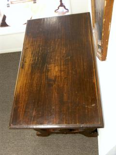 Tuscan Trestle Table - 901330