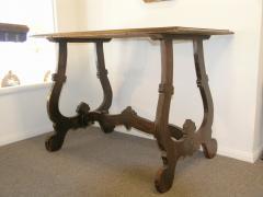 Tuscan Trestle Table - 901331
