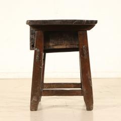 Tuscan occasional table circa 1820 - 907988