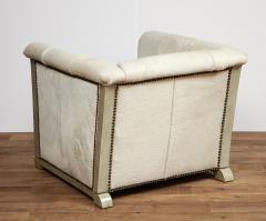 Tuxedo Club Chair - 1459727