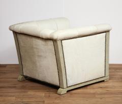 Tuxedo Club Chair - 1459732