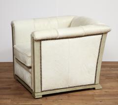 Tuxedo Club Chair - 1459733