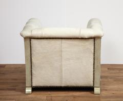 Tuxedo Club Chair - 1459734