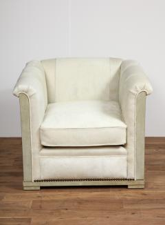Tuxedo Club Chair - 1459737