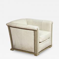 Tuxedo Club Chair - 1461541