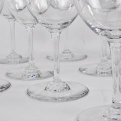 Twelve Baccarat Perfection Red Wine Glasses - 1159276