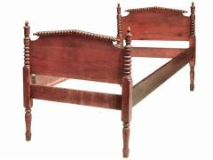 Twin Spindle Beds - 1229280