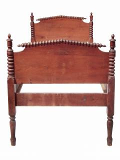 Twin Spindle Beds - 1229284