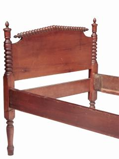 Twin Spindle Beds - 1229287