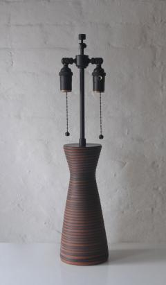Two Ceramic Lamps - 754180