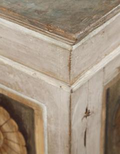 Two Hand Painted 19th Century Tuscan Cabinets - 1417768