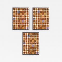 Two Large Matching Higgins Rondelays - 603003