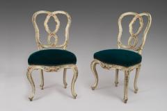 Two Matched Chairs - 1063647