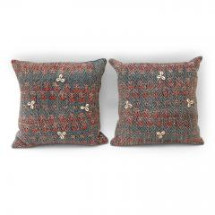 Two Vanjari Cushions - 1390775