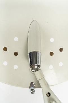 UFO Aluminor table lamp Nice 60s France - 1837869