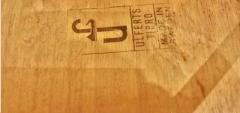 ULFERTS TIBRO STOOLS - 1929860