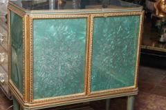 Umberto Mascagni Umberto Mascagni Lighted Marbelized Cabinet - 916469