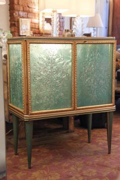 Umberto Mascagni Umberto Mascagni Lighted Marbelized Cabinet - 916473